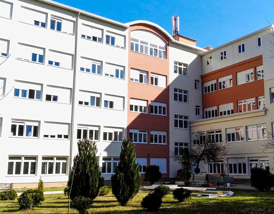 Univerzitetska bolnica Foča