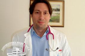 Prof. dr Dejan Bokonjić