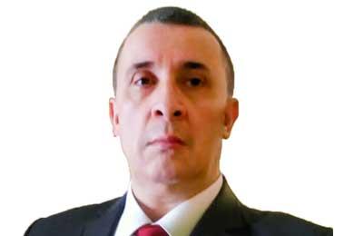 Prof. dr Radmil Marić