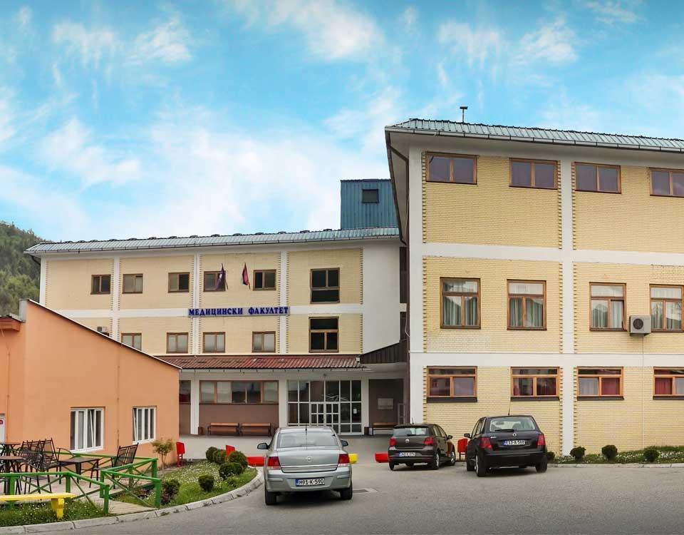 Medicinski fakultet Foča